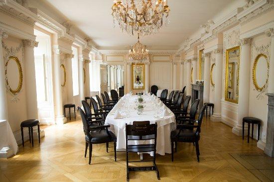 Speisemeisterei: Hochzeitstafel
