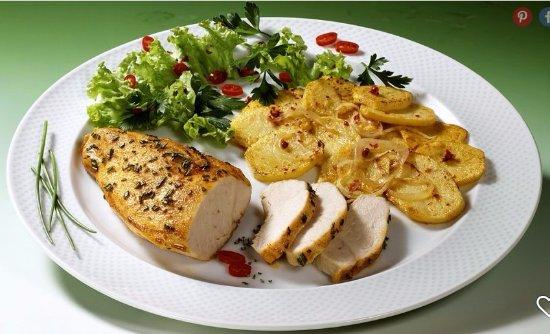 Bürgerliche Küche | Schonstes Gartenrestaurant Picture Of Cafe Bar Wiggis Netstal