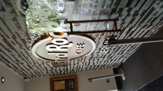 Hard Rock Cafe Berlin Reservieren