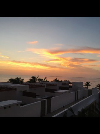 Excellence Playa Mujeres: Love this view