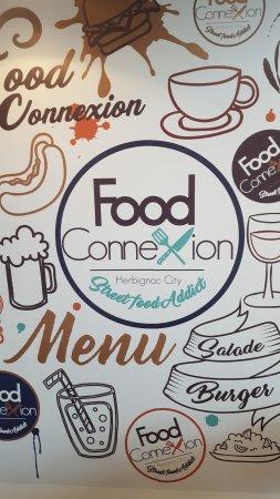 Herbignac, Francja: FOOD CONNEXION