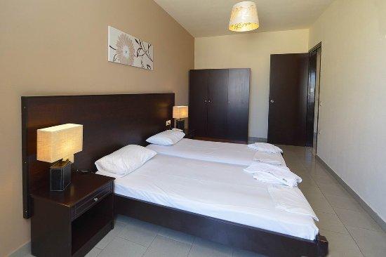 Ialyssos City Hotel Photo