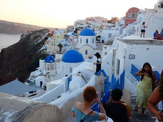 Blue Water Sailing Greece: The amazing Greek islands