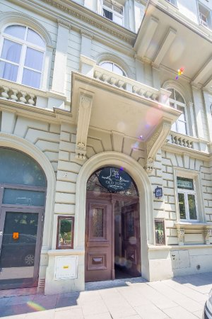 Pergamin Old Town Apartments (Krakow, Poland) - Hotel ...