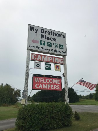My Brothers Place Campground: photo2.jpg