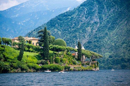 Lombardie, Italie : Villa del Balbianello, Lago di Como, Lombardia
