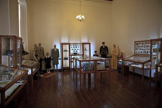Bergamali Kadri Egitim Tarihi Muzesi