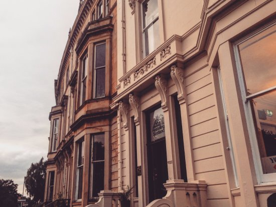 Foto de Glasgow Youth Hostel