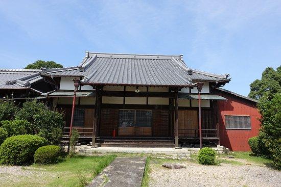 Honshu-ji Temple