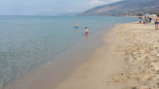 Spiaggia le Saline: 20170829_095343_large.jpg