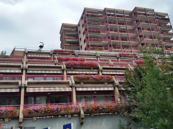 Hotel & Spa Bristol Photo