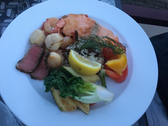 Sechelt, كندا: Great taste and pretty too!