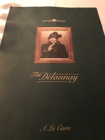 The Delaunay : photo0.jpg