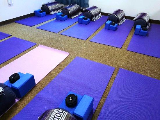 Milton, VT: Megan Gerhard Yoga & Personal Training