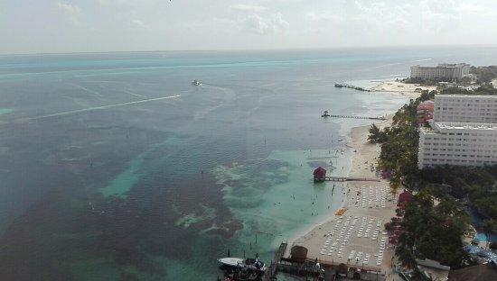Torre Escenica : Caribe