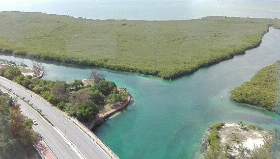 Torre Escenica : Laguna