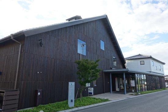 Shinsangyo Sozokan Kurasse