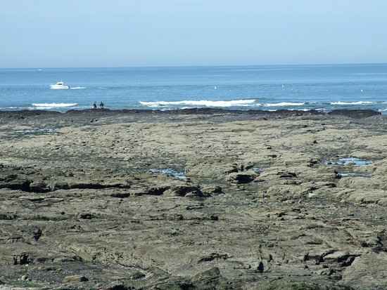 Sémaphore de la Pointe Saint Gildas