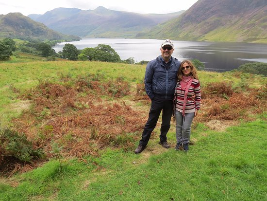 Lake District Tours: Amazing place, well worth it.