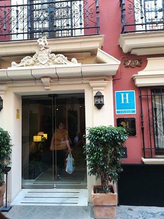 Hotel Murillo: IMG_20170829_173236_large.jpg