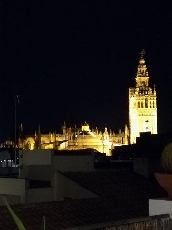 Hotel Murillo: IMG_20170828_223221_large.jpg