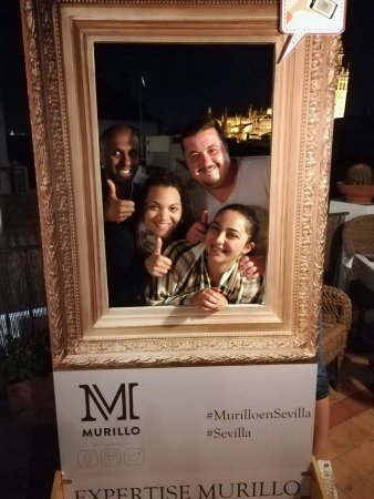 Hotel Murillo: IMG_20170828_233849_large.jpg