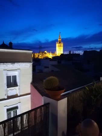 Hotel Murillo: IMG_20170827_212947_large.jpg