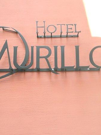 Hotel Murillo: IMG_20170829_173252_large.jpg