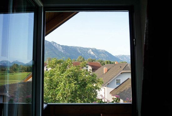 Hotel Garni Frauenschuh: Mountain view room