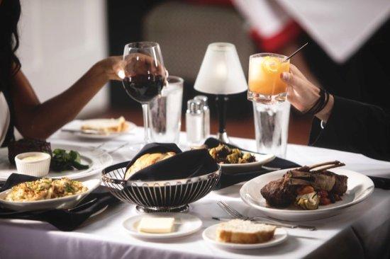 Shula's Steak House: Cheers