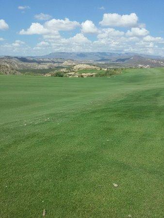 Lajitas Golf Resort: Hole #7