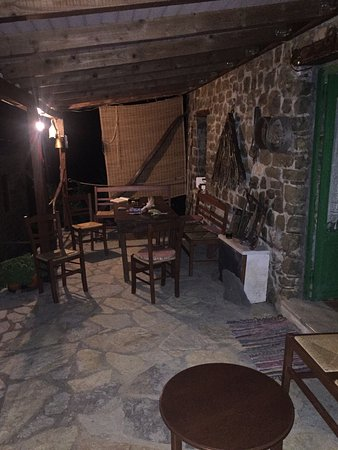 Rodavgi, Grekland: Lounge