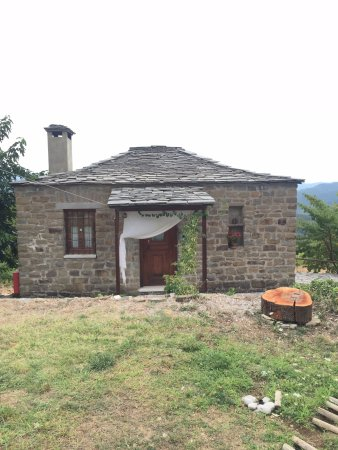 Rodavgi, Grekland: Cottage