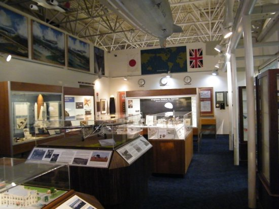 ‪Mitchell Gallery of Flight‬