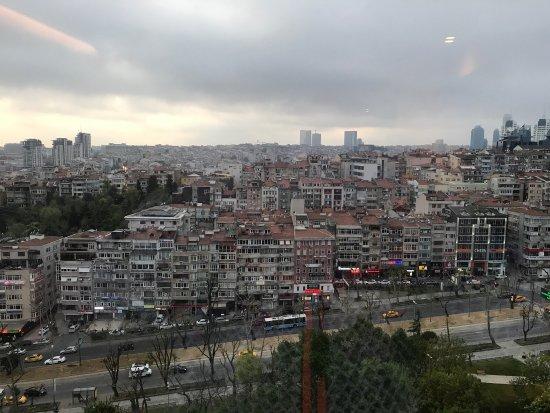 Conrad Istanbul Bosphorus