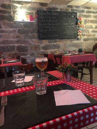 Eaux-Bonnes, ฝรั่งเศส: photo2.jpg