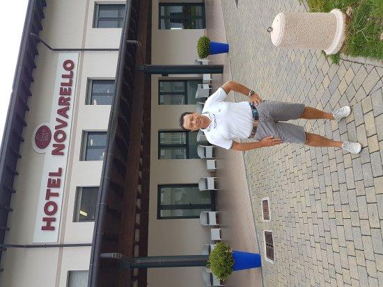 Granozzo con Monticello, Italia: 20170828_092834_large.jpg