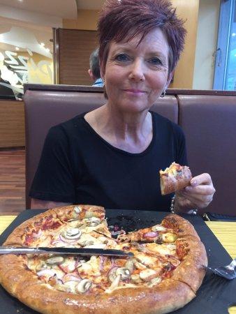 Pizza Hut Bristol Unit 12 Imperial Park Wills Way Menu