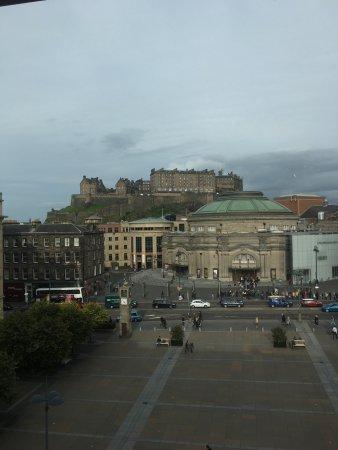 Sheraton Grand Hotel & Spa, Edinburgh Photo