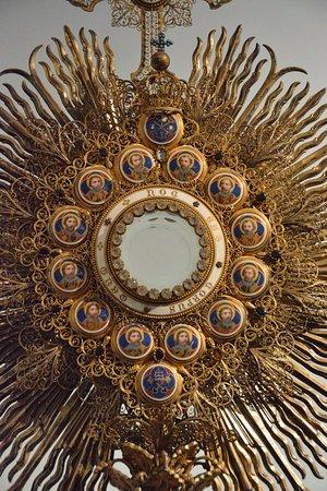 Musee departemental d'art religieux de Sees