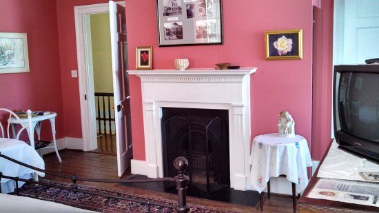 The Phillips-Yates-Snowden House - UPDATED 2018 Prices & B&B Reviews ...