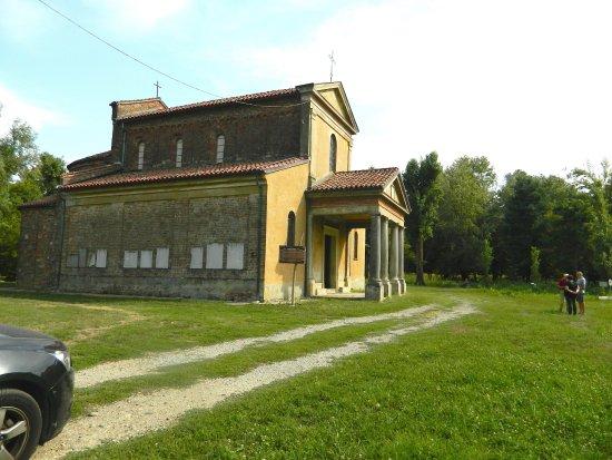 Chiesa San Michele in Insula