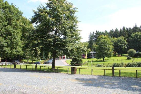 Park Als Tuin : Park tuin voor het hotel bild von hotel kleins wiese