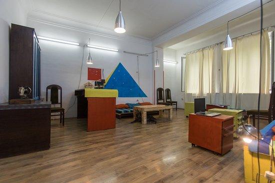 Chichinadze's Wine Cellar - Jesse Tsins's Guesthouse, Tiflis Resmi - Tripadvisor