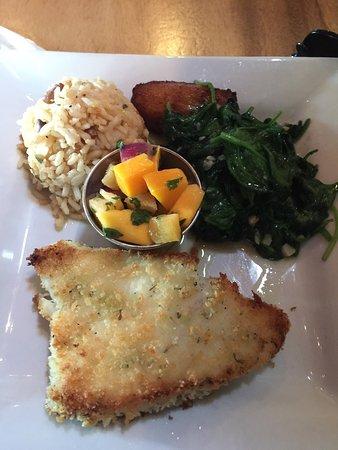 Eva's Caribbean Kitchen, Laguna Beach - Omdömen om ...