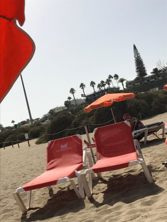 Playa del Ingles : photo0.jpg