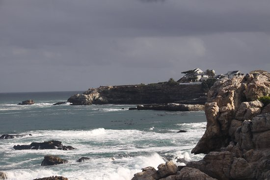 Hermanus, Sudáfrica: Panorama 2