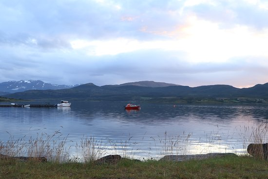 Storslett, Норвегия: 20170829190408_IMG_3364_large.jpg