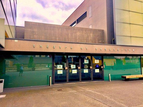 TAP - Theatre Auditorium de Poitiers