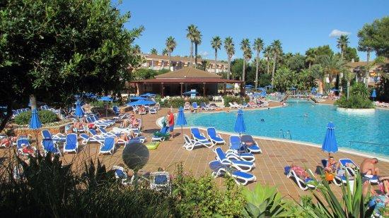 Hotel Apartamentos Princesa Playa Foto